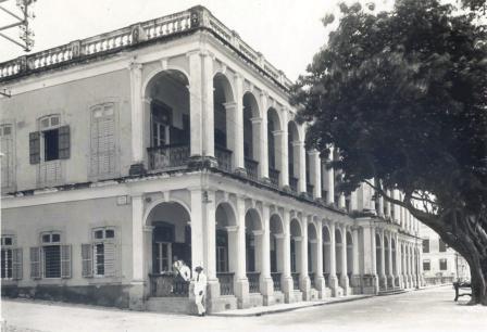 Liceu Nacional Infante Dom Henrique